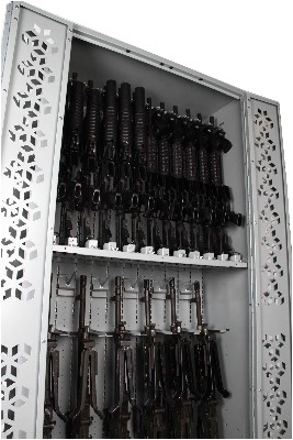 M4 Weapon Rack