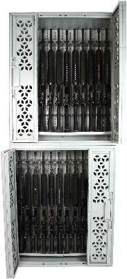 Stackable Weapon Racks