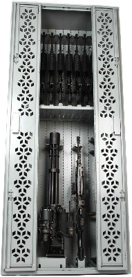 Minigun Weapon Racks