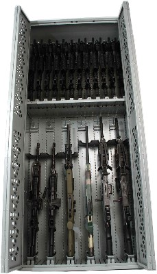 M240 Crew Serve Weapon Rack